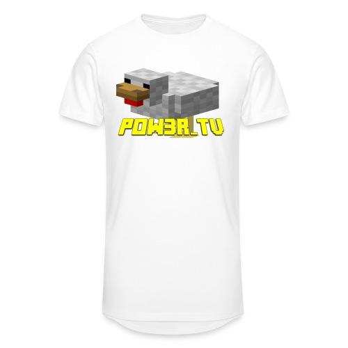 POW3R-IMMAGINE - Maglietta  Urban da uomo