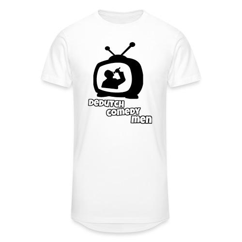 DeDutchComedyMen - Mannen Urban longshirt