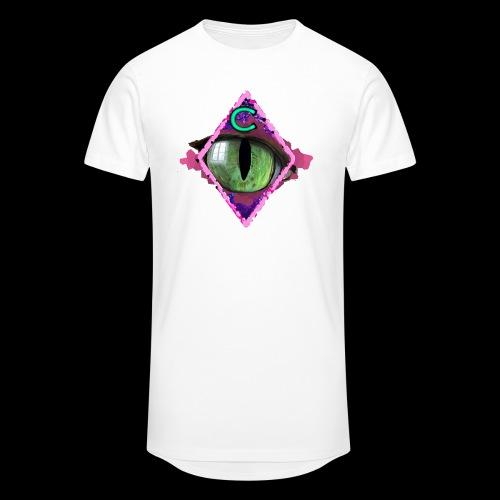 La Confrérie - T-shirt long Homme