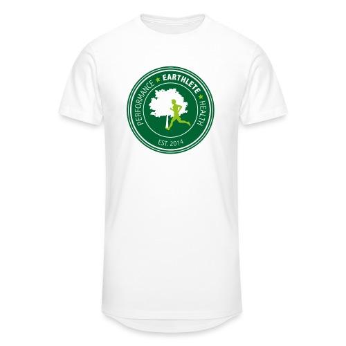 EARTHLETE Brand Logo - Herre Urban Longshirt