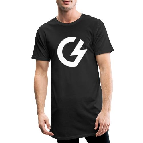 Giacomini Lab - Logo - Maglietta  Urban da uomo