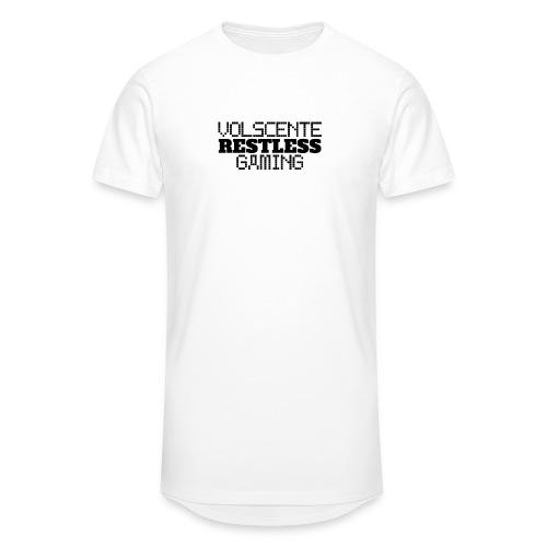 Volscente Restless Logo B - Maglietta  Urban da uomo
