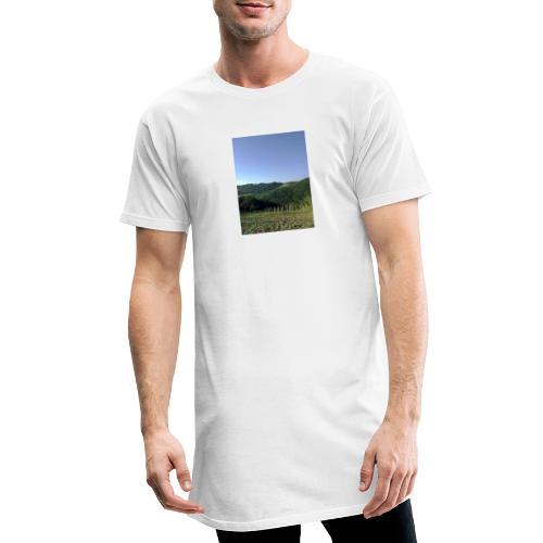Panorama - Maglietta  Urban da uomo