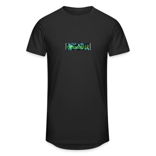 Schachti Produkte - Männer Urban Longshirt