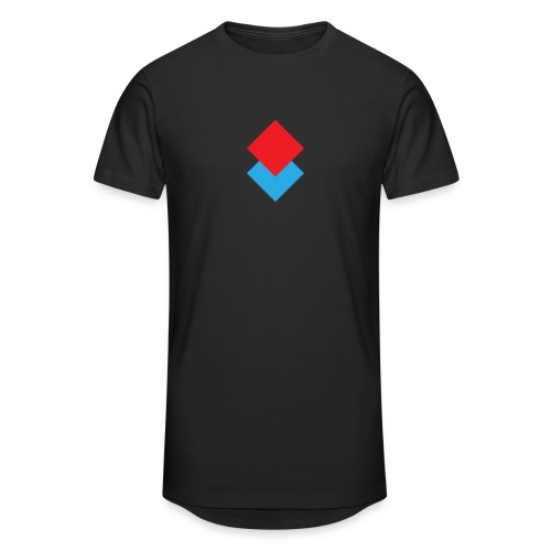 wzortroj - Długa koszulka męska urban style