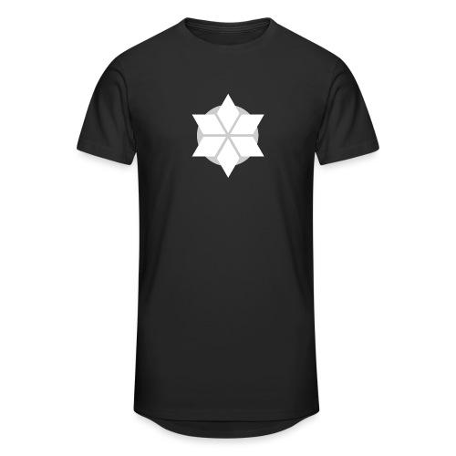 Morgonstjärnan - Urban lång T-shirt herr