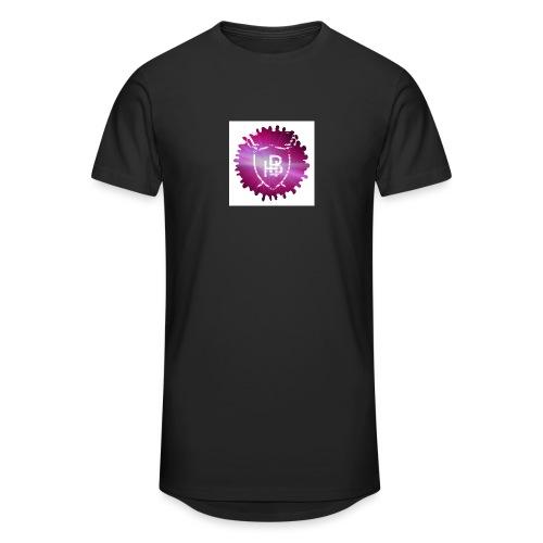 Hustler Brand - T-shirt long Homme