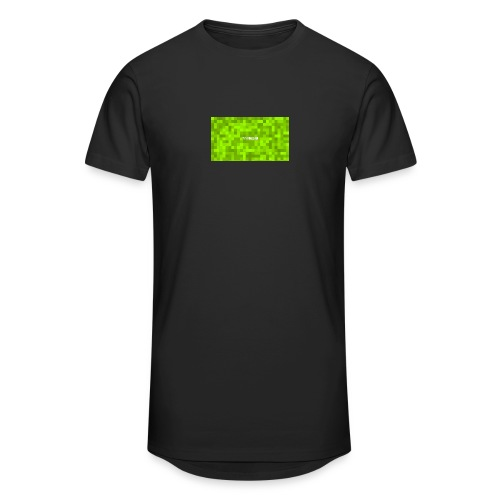 Youtube Triffcold - Männer Urban Longshirt