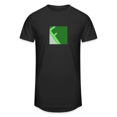 Frager - Urban lång T-shirt herr