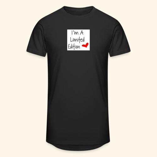 IMG 2508 - Maglietta  Urban da uomo