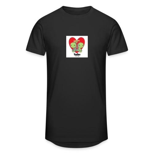 bhnvdloove-png - Camiseta urbana para hombre