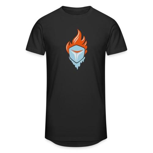 Fire and Ice 3C - Männer Urban Longshirt