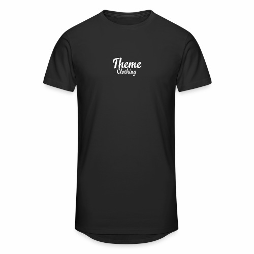 Theme Clothing Logo - Men's Long Body Urban Tee