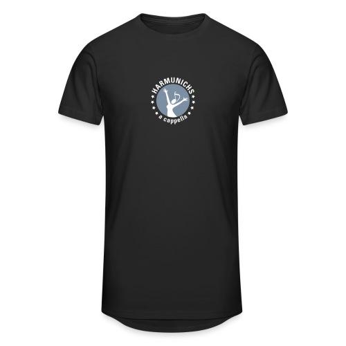 100472559 - Männer Urban Longshirt
