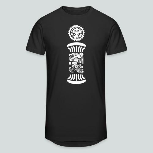 Mayan Sun - Maglietta  Urban da uomo
