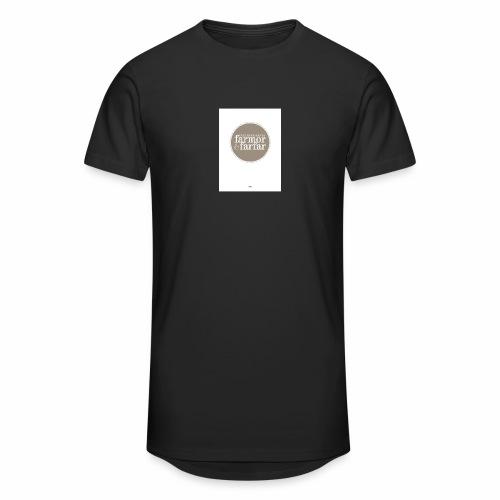 7597DD73 DF61 436F 9725 D1F86B5C2813 - Urban lång T-shirt herr