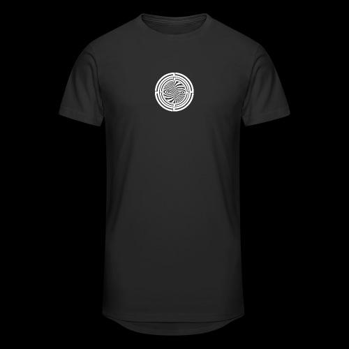 TRG Spiral Circle - T-shirt long Homme