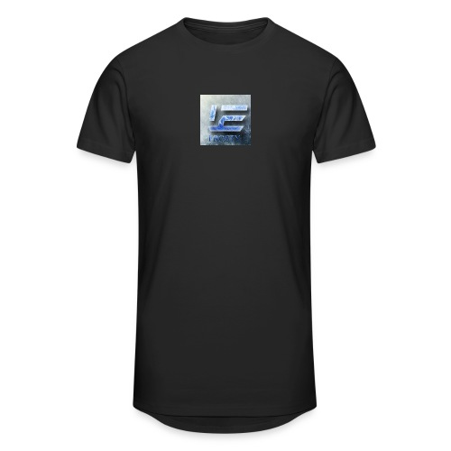 LZFROSTY - Men's Long Body Urban Tee