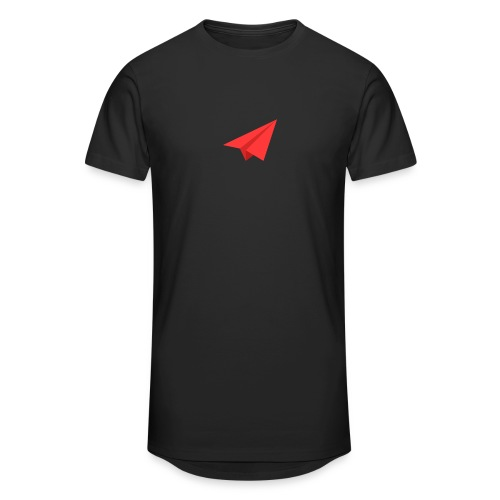It's time to fly - Men's Long Body Urban Tee