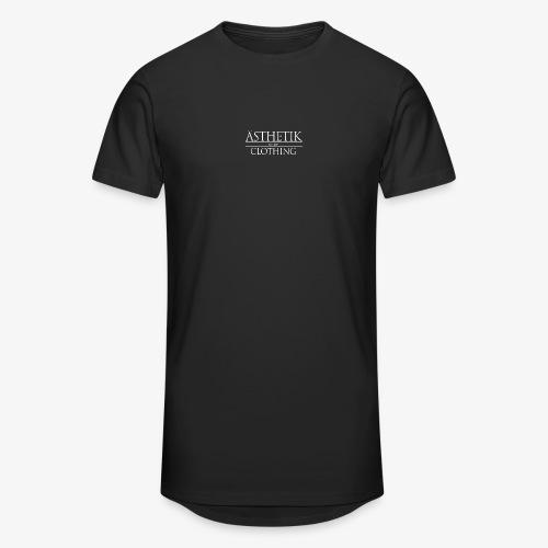 Ästhetik - Männer Urban Longshirt