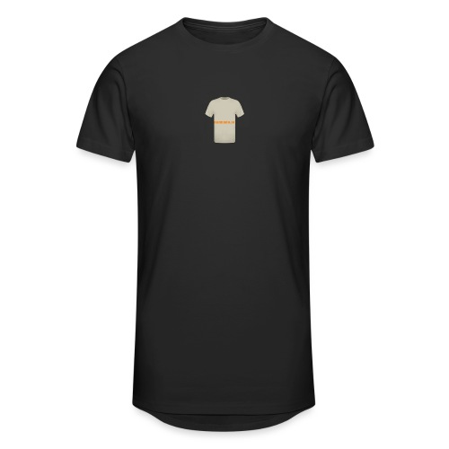 CAMISETA NATURAL-BARRABAJA - Camiseta urbana para hombre