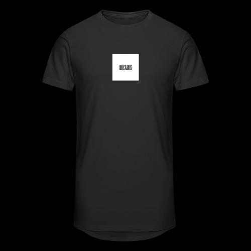 DUCADOS 4LIFE - Camiseta urbana para hombre