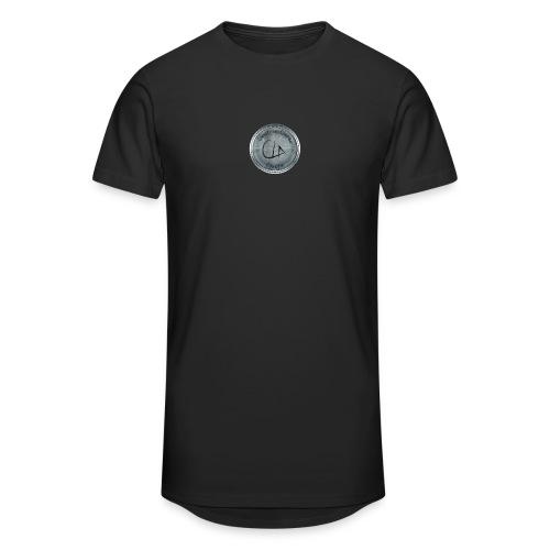 Cla cla - T-shirt long Homme