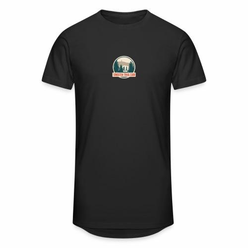 Tawastia Trail Logo - Miesten urbaani pitkäpaita