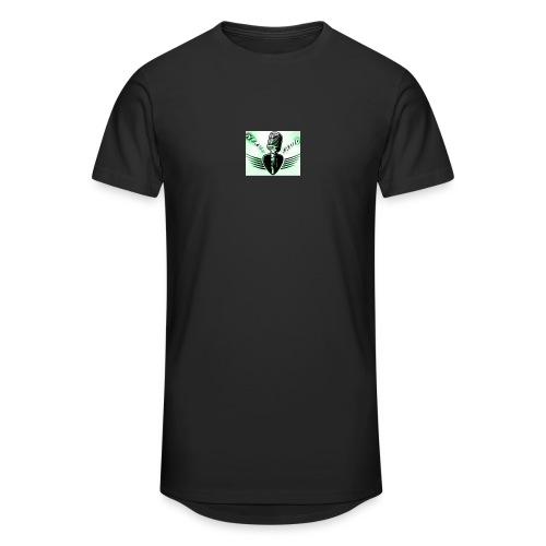 T-Shirt Custom - T-shirt long Homme