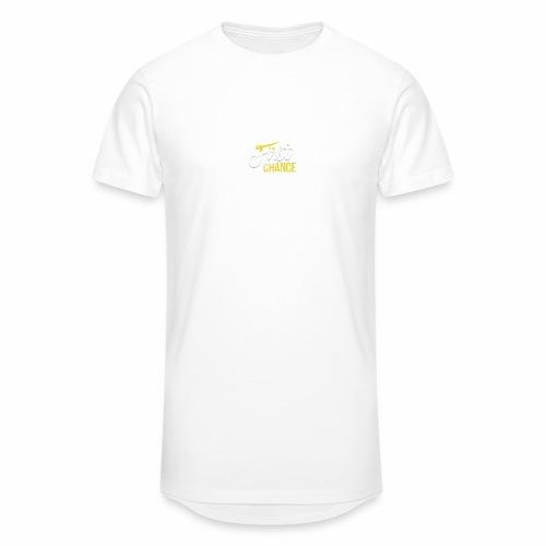 Logo Album First Chance - T-shirt long Homme