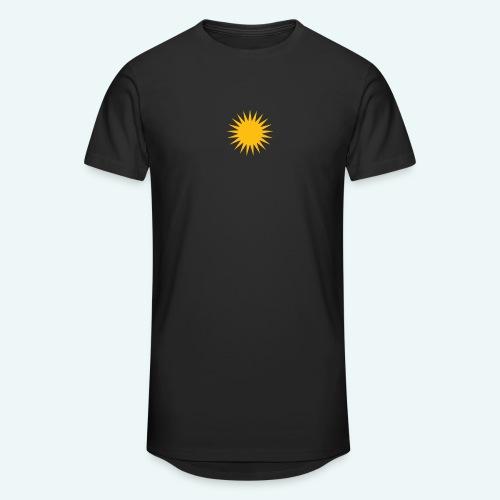 PARMA SUN - Herre Urban Longshirt