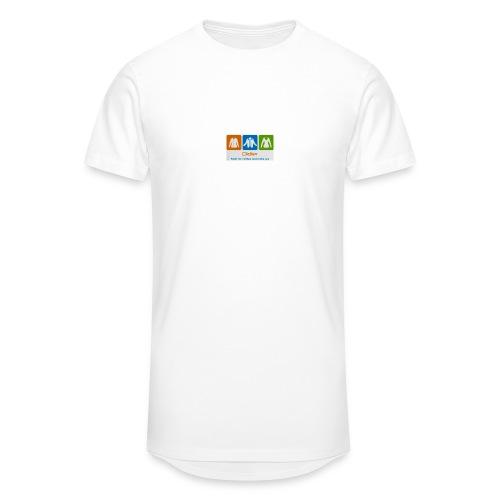 IMG 3596 - Herre Urban Longshirt