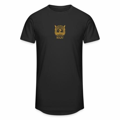 1 ur editor 1 - Długa koszulka męska urban style
