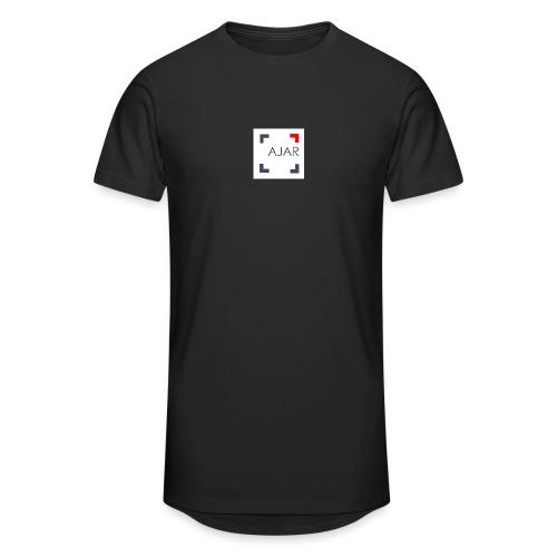 AJAR Logo - T-shirt long Homme