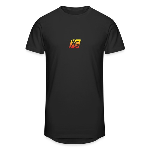 xs - Camiseta urbana para hombre
