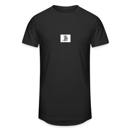 rotte - Herre Urban Longshirt