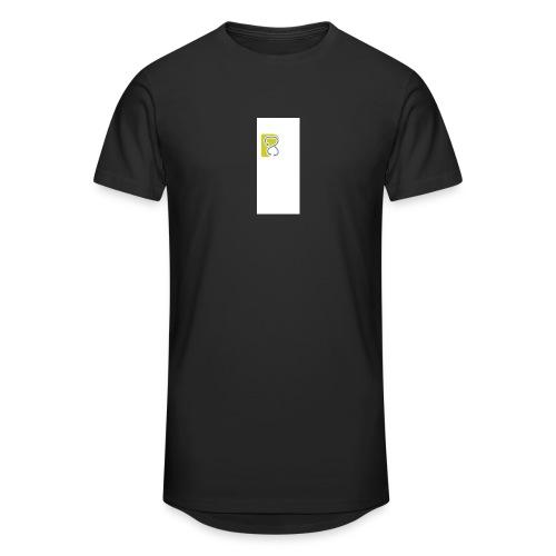 LogoTS - Männer Urban Longshirt