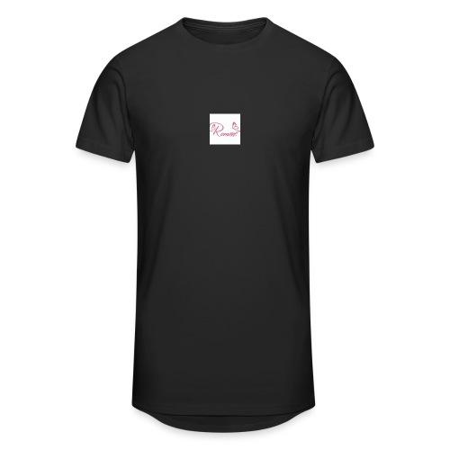Romane - T-shirt long Homme