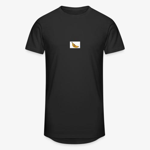 Bananana splidt - Herre Urban Longshirt