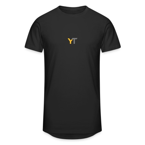 Yogii Tube - Men's Long Body Urban Tee