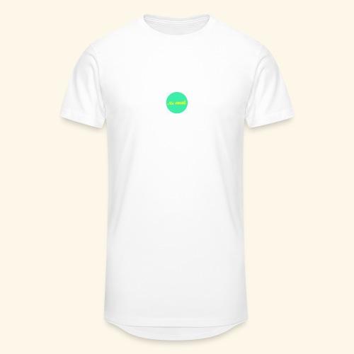 No Sweat - T-shirt long Homme