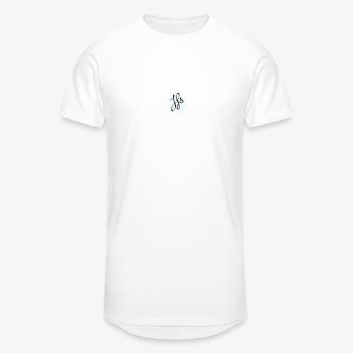 jfs - T-shirt long Homme