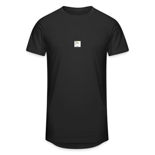 JOMB - T-shirt long Homme