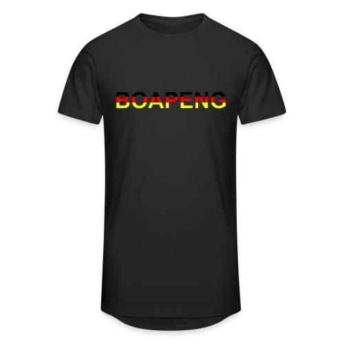 Boapeng - Männer Urban Longshirt