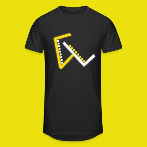 Giulio Laura FX T-Shirt - Maglietta  Urban da uomo