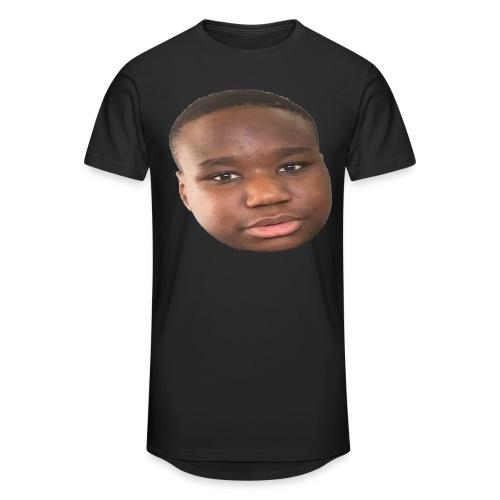 Flance - T-shirt long Homme