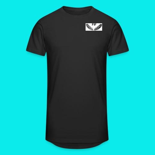 13624587 1020732949194454 - T-shirt long Homme