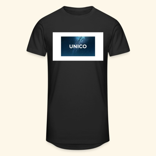 copertina canzone-unico - Maglietta  Urban da uomo