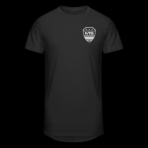 MTS92 BLASION - T-shirt long Homme
