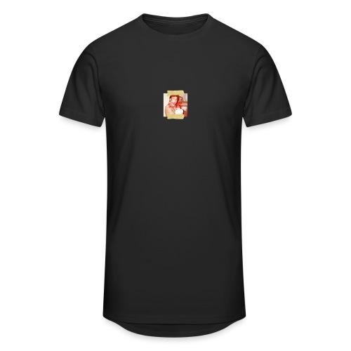 SEASON ONE DTRUMP. - T-shirt long Homme